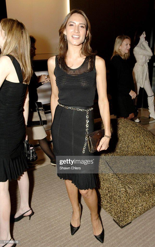 80th Anniversary of CHANEL'S Little Black Dress : News Photo