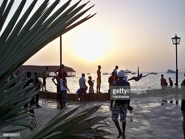 Zanzibar Lifestyle