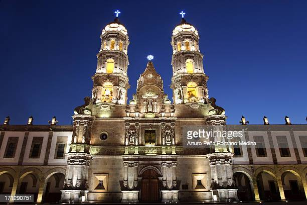 zapopan down town - guadalajara mexico stock pictures, royalty-free photos & images