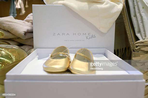 Zara home kids stock photos and pictures getty images - Zara home kids ...