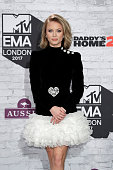 london england zara larsson poses winners