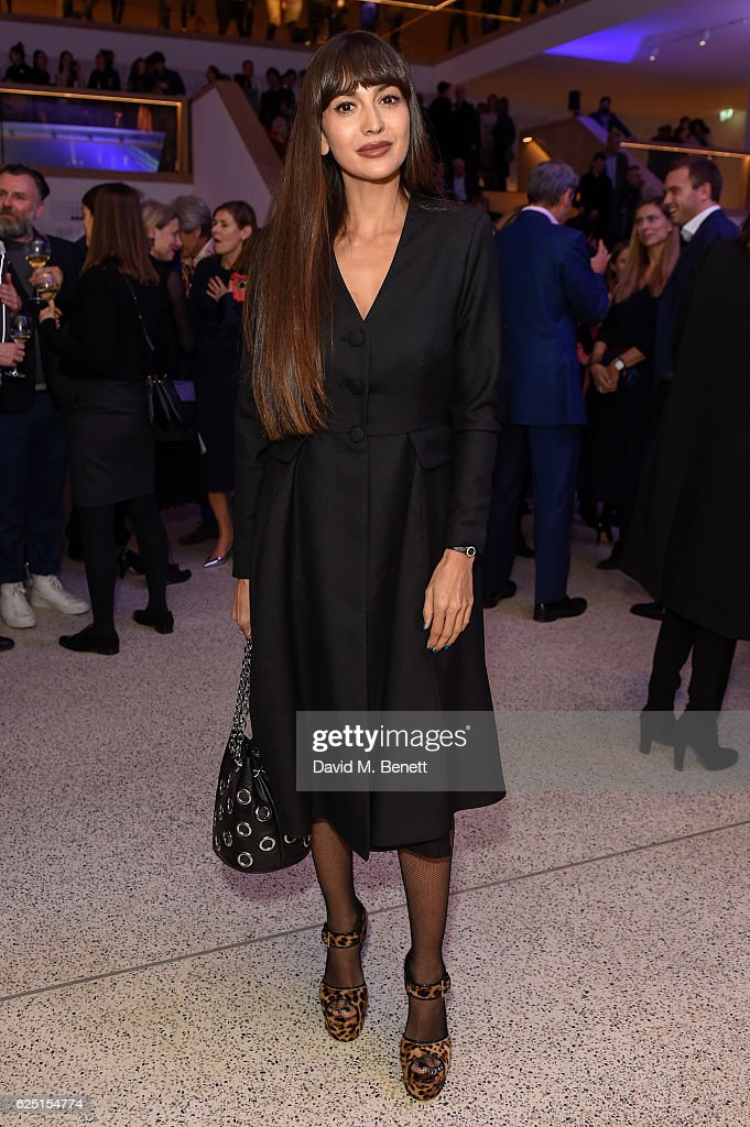 The Design Museum - VIP Launch Party