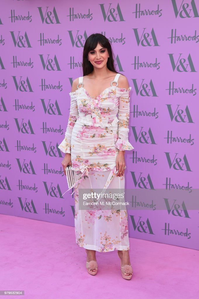 V&A Summer Party - Arrivals