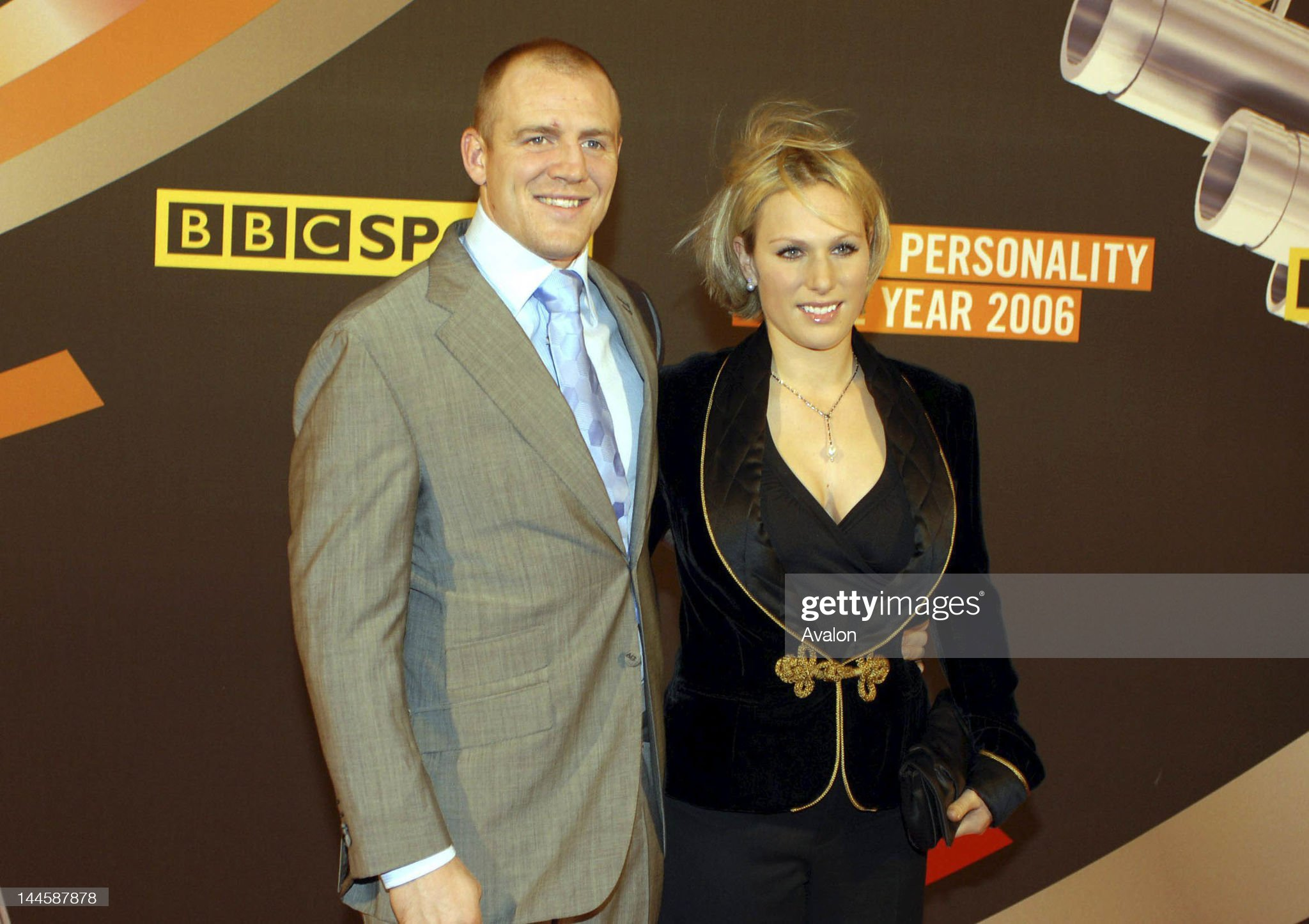BBC Sports personality of the Year : News Photo