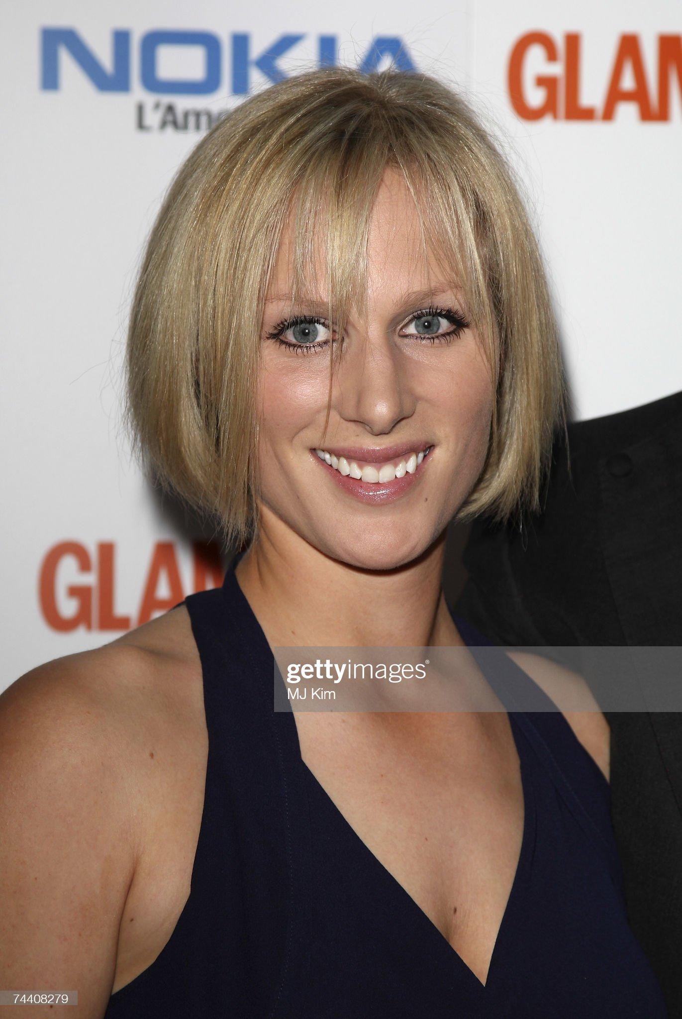 Glamour Awards 2007 - Arrivals : News Photo