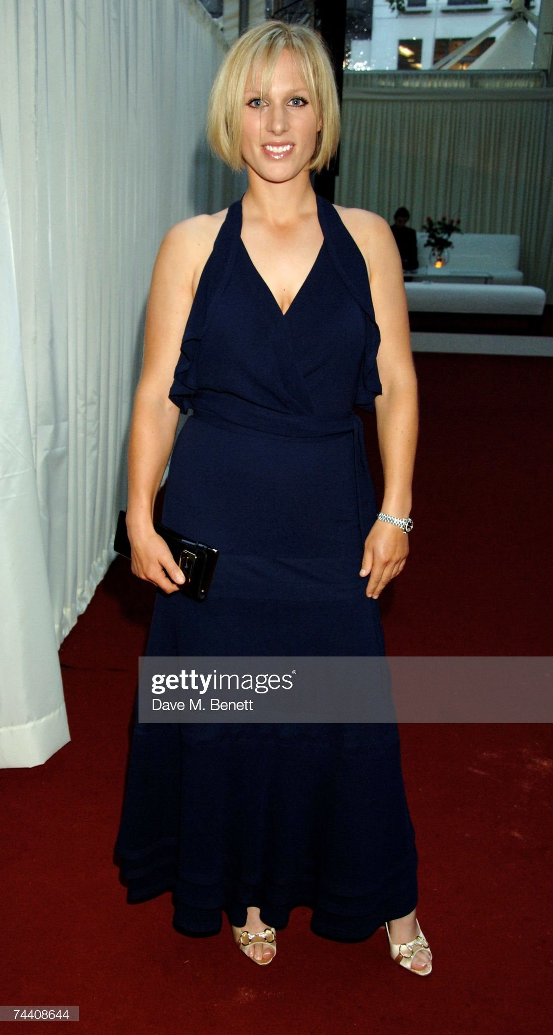 Glamour Woman Of The Year Awards 2007 - Inside : News Photo
