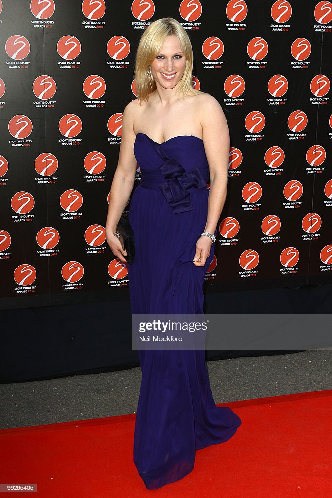 Sport Industry Awards - Red Carpet Arrivals : News Photo