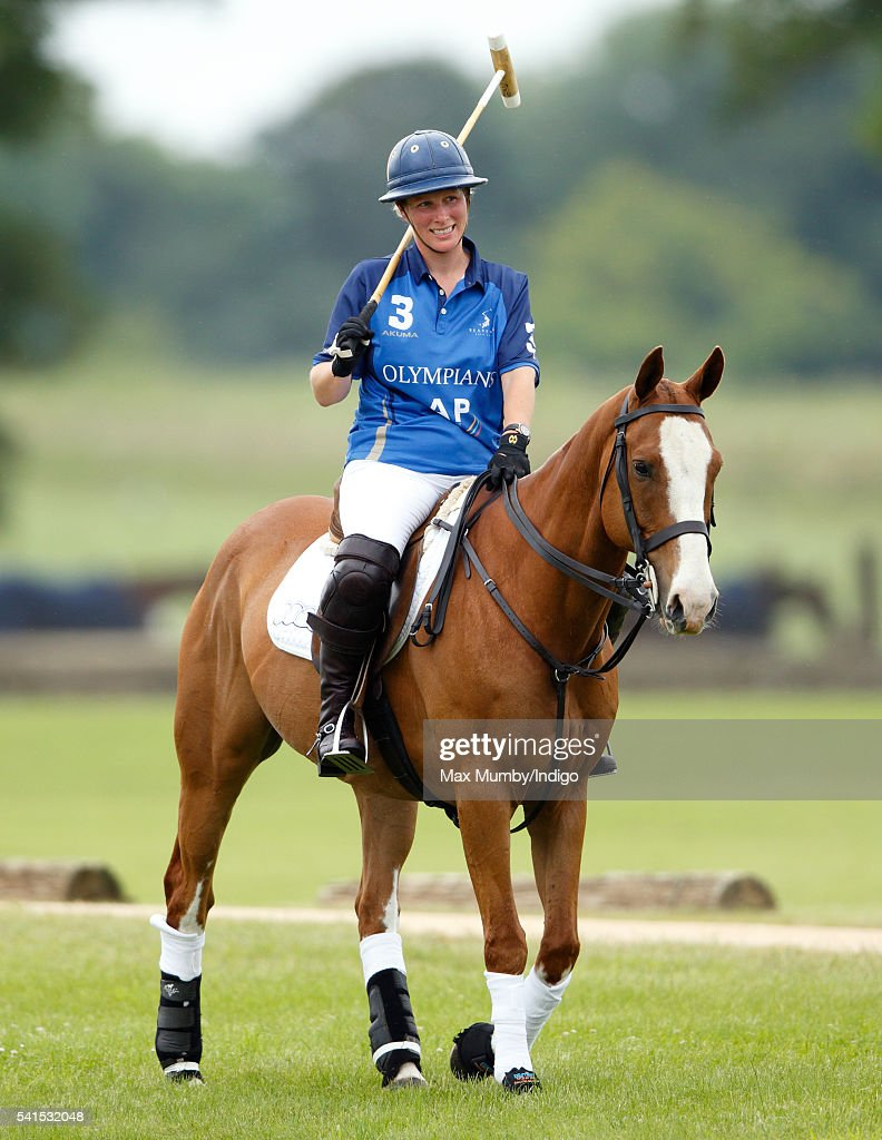 The Gloucestershire Festival of Polo : News Photo