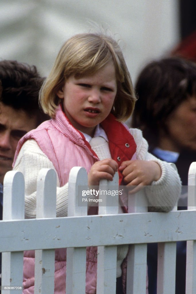 Equestrian - Windsor Horse Trials - Windsor Great Park : News Photo
