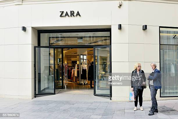 Zara almacenar en Sevilla