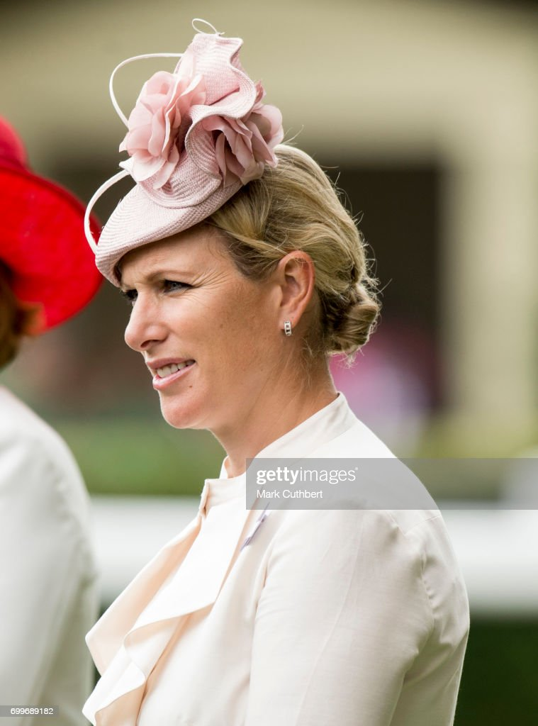 Royal Ascot 2017 - Day 3 - Ladies Day : News Photo