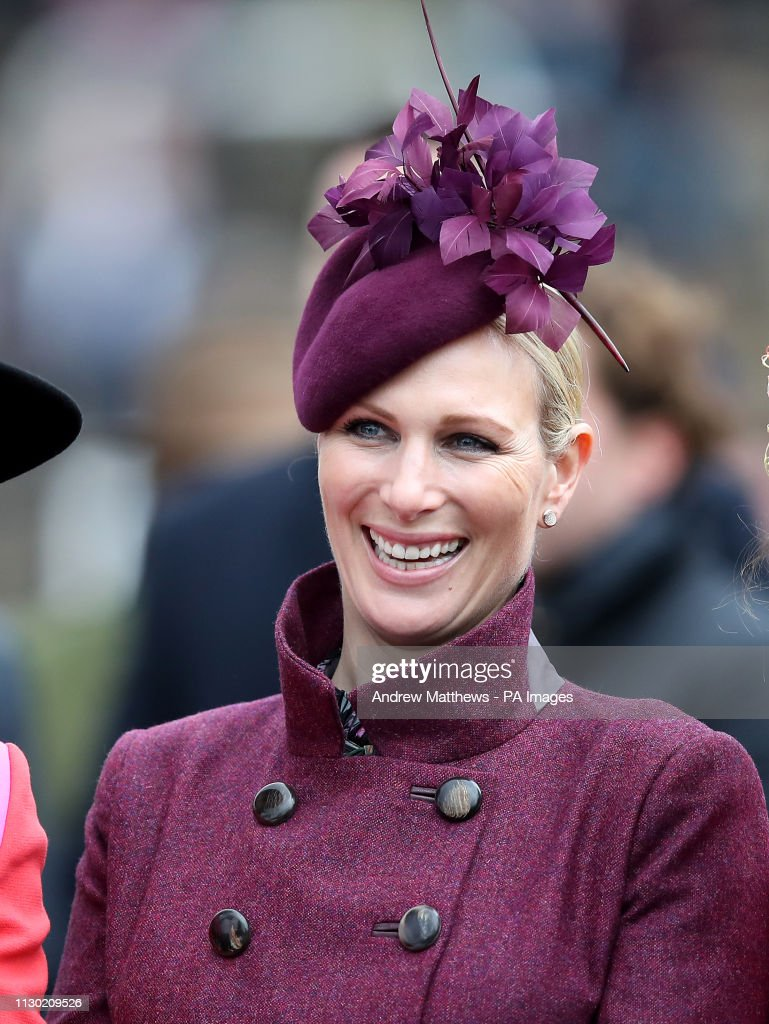 2019 Cheltenham Festival - Ladies Day - Cheltenham Racecourse : News Photo