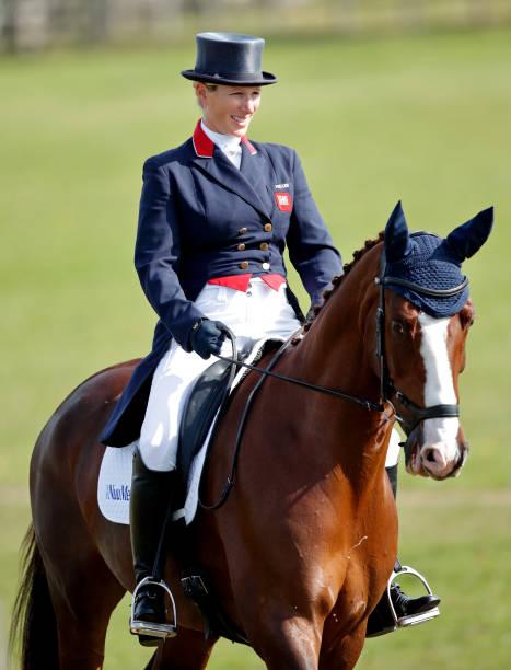 GBR: Burnham Market International Horse Trials 2020