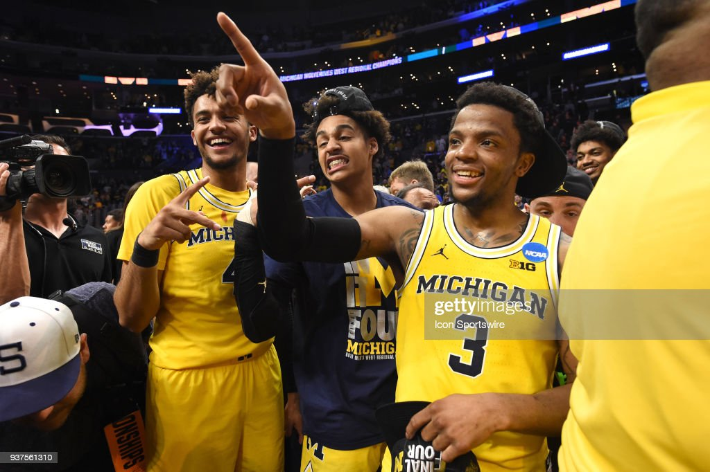 Image result for zavier simpson elite eight