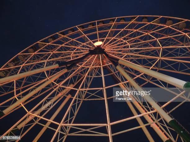 Zawraa Park Ferris Wheel