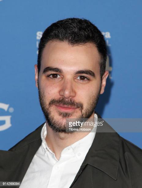 Zayn Alexander attends the 33rd Annual Santa Barbara International Film Festival Virtuosos Award Presentation at Arlington Theatre on February 3 2018...
