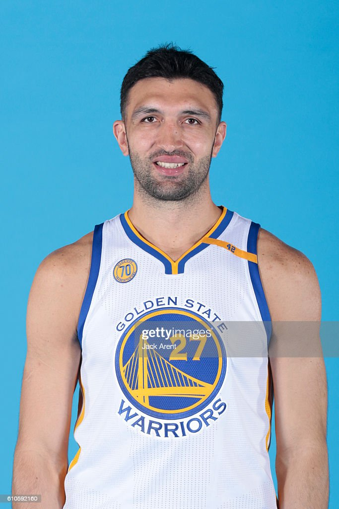 Zaza Pachulia