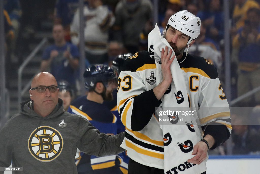 2019 NHL Stanley Cup Final - Game Four : ニュース写真