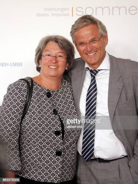 Sabine Frey Stock Fotos Und Bilder Getty Images