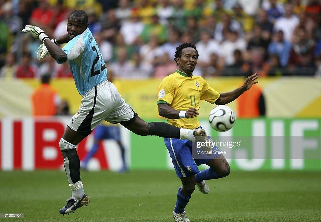 Ze Roberto Fifa 16