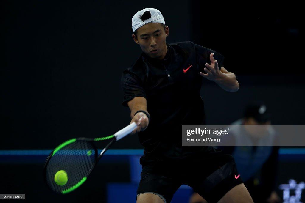 2017 China Open - Day 3