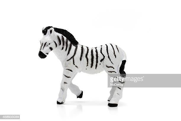 Zebra toy