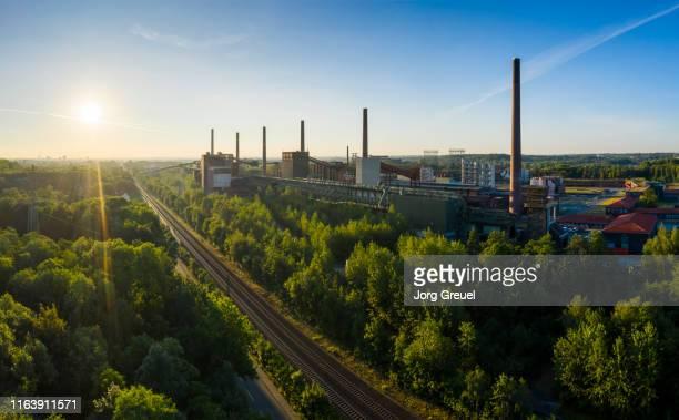 zeche zollverein - ruhrområdet bildbanksfoton och bilder