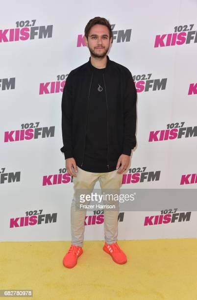 Zedd attends 1027 KIIS FM's 2017 Wango Tango at StubHub Center on May 13 2017 in Carson California
