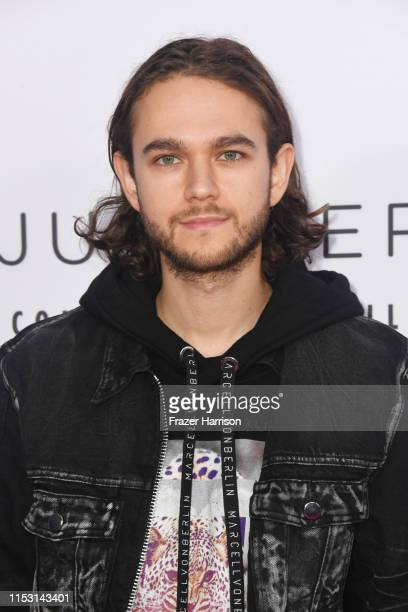 Zedd attends 2019 iHeartRadio Wango Tango presented by The JUVÉDERM® Collection of Dermal Fillers at The Dignity Health Sports Park on June 01 2019...