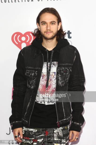Zedd attends 2019 iHeartRadio Wango Tango presented by The JUVÉDERM® Collection of Dermal Fillers at Dignity Health Sports Park on June 01 2019 in...