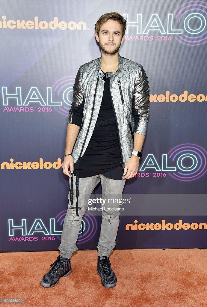 2016 Nickelodeon HALO Awards - Arrivals