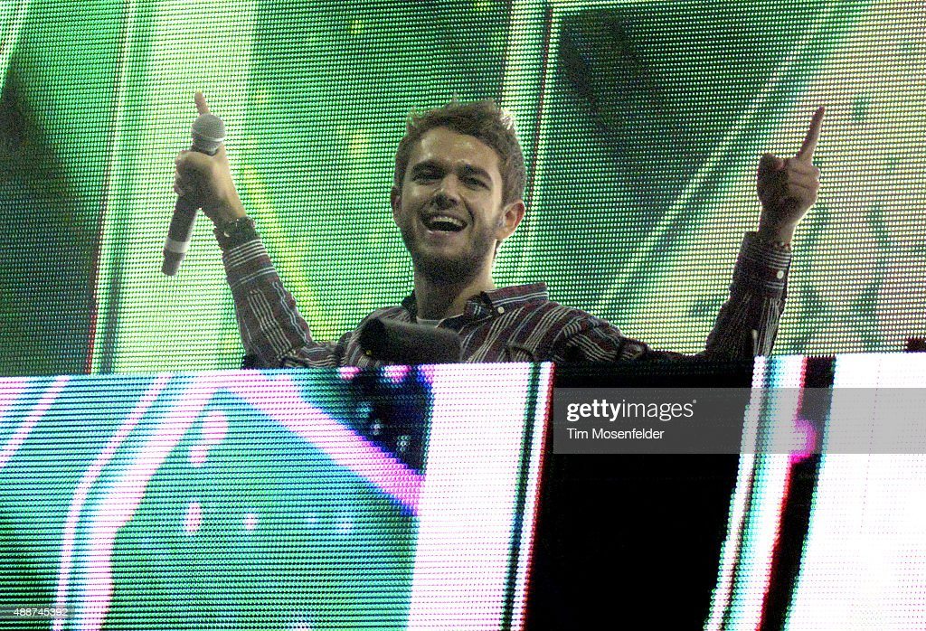 Zedd In Concert - San Francisco, CA