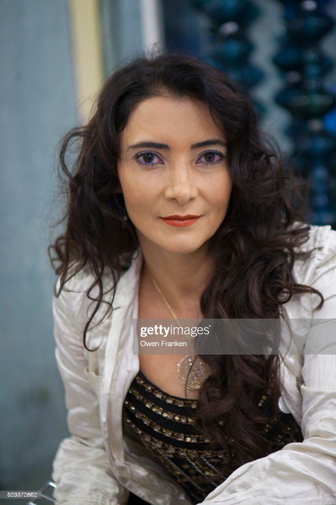 Zeina Tahan High Res Stock Photo Getty Images