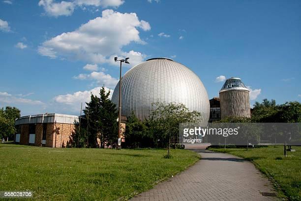 Zeiss Planetarium Berlin Germany