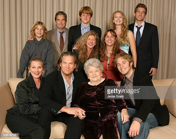 lloyd bridges and family stock photos and pictures getty