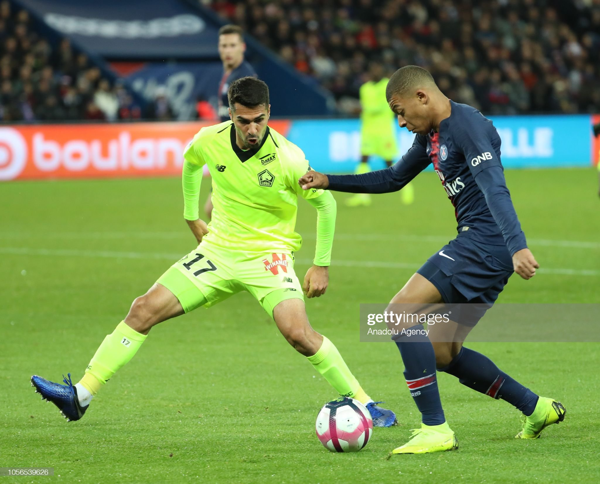 PSG V Lille preview, prediction and odds
