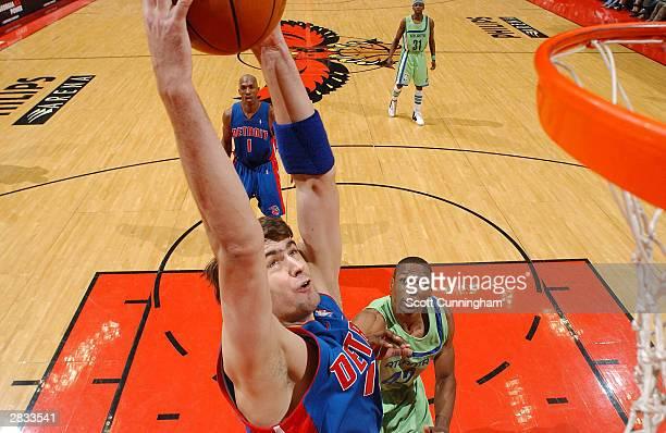 60 Top Detroit Pistons Zeljko Rebraca Pictures, Photos, & Images
