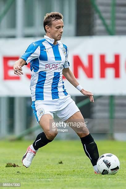 Zell am Ziller Oesterreich Testspiel SV Werder Bremen Huddersfield Town Chris Loewe