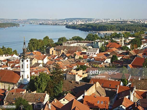 zemun - sérvia imagens e fotografias de stock