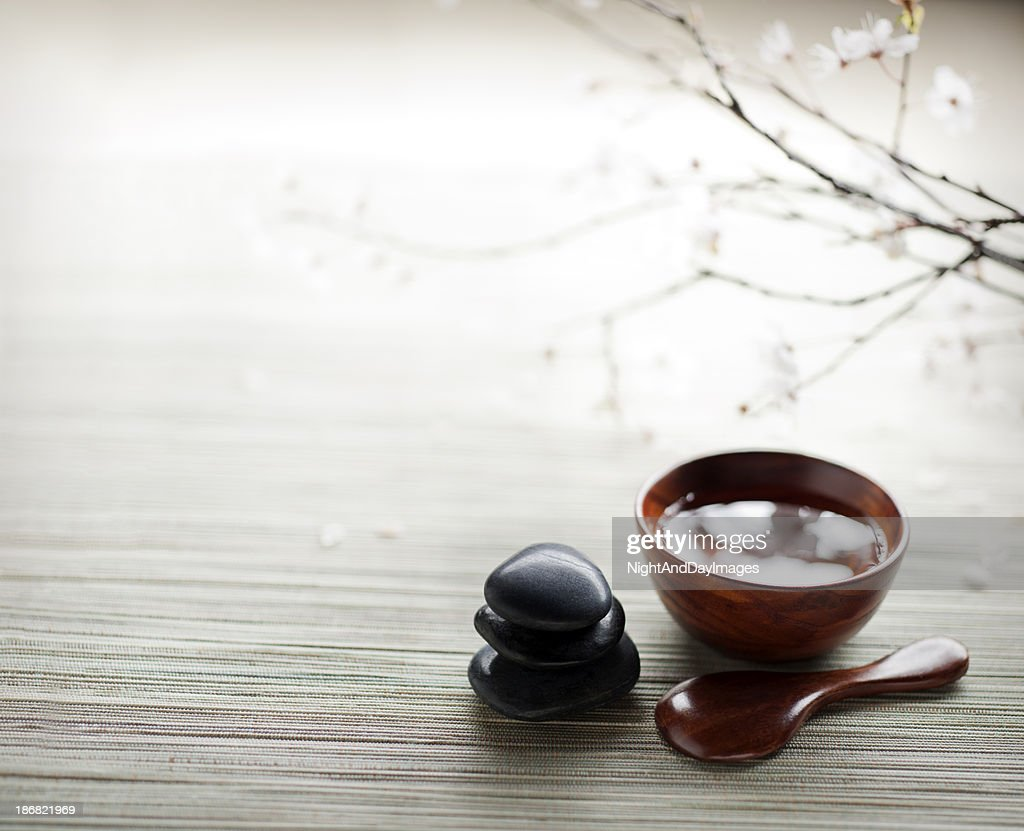 Zen Spa Background - XXXL : Stock Photo