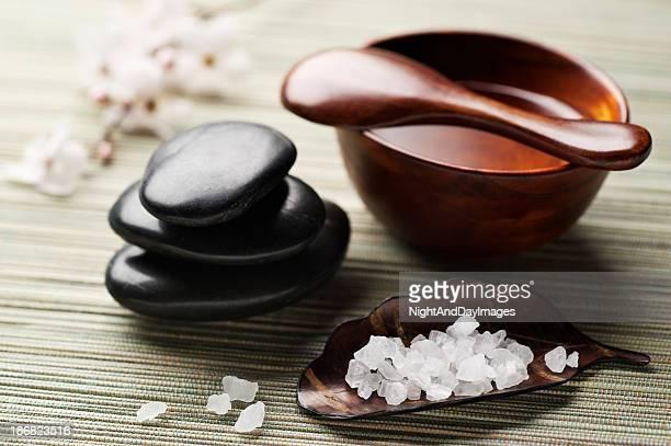 Zen Spa-Erholung