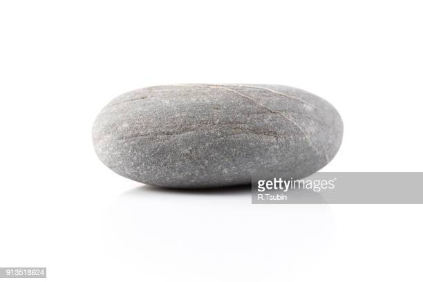 zen stone - pebble stock photos and pictures