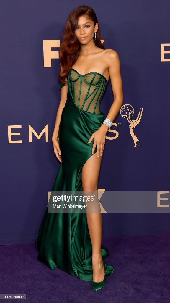 71st Emmy Awards - Social Ready Content : News Photo