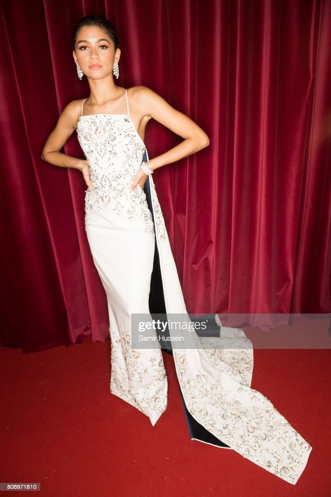 Ralph & Russo : Party - Paris Fashion Week - Haute Couture Fall/Winter 2017-2018 : News Photo