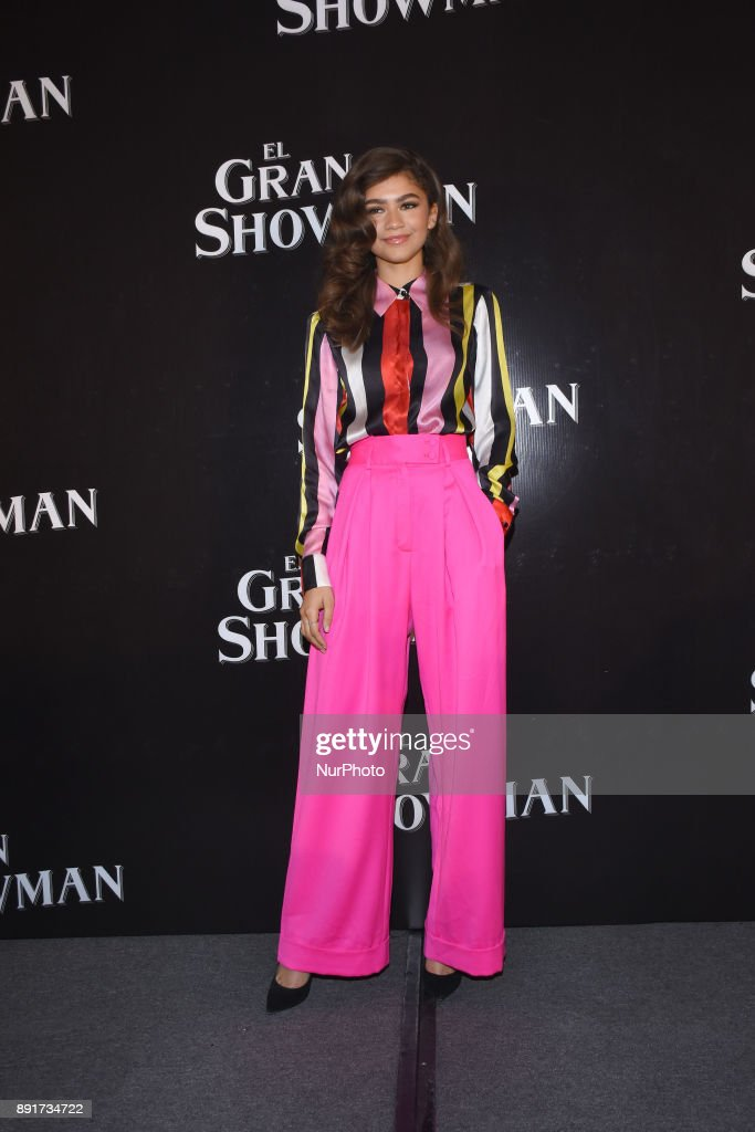The Greatest Showman - photocall