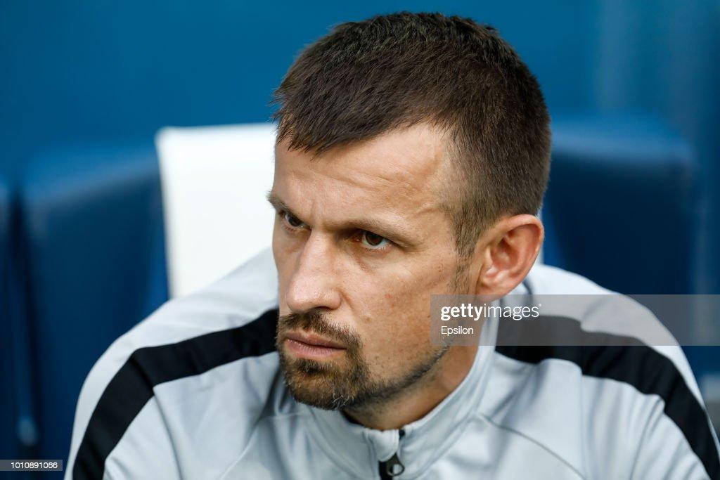 FC Zenit Saint Petersburg vs FC Arsenal Tula - Russian Premier League : News Photo