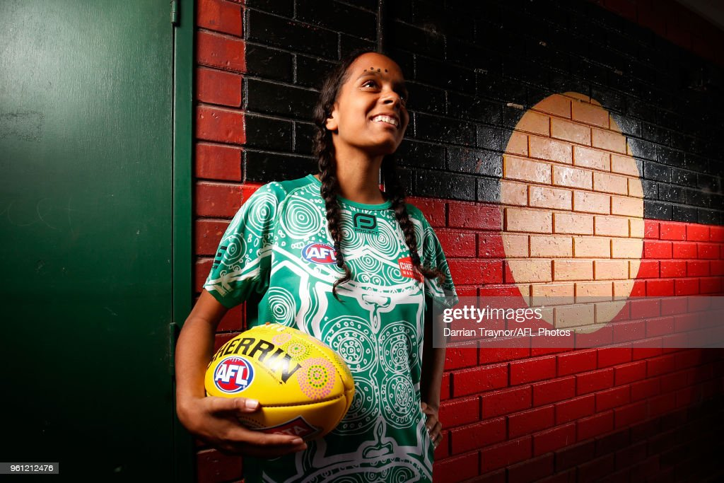 AFL Umpires' Indigenous Top Launch