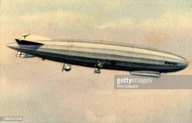 Zeppelin LZ 120 Bodensee The LZ 120 Bodensee passengercarrying airship built by Zeppelin Luftschiffbau It operated a passenger service between Berlin...