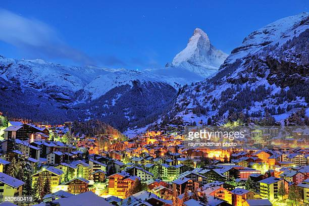 Zermatt Switzerland