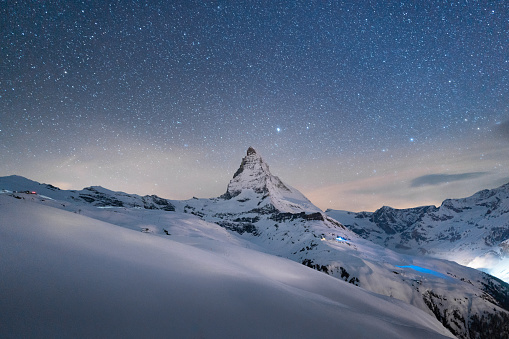 Zermatt Switzerland - gettyimageskorea